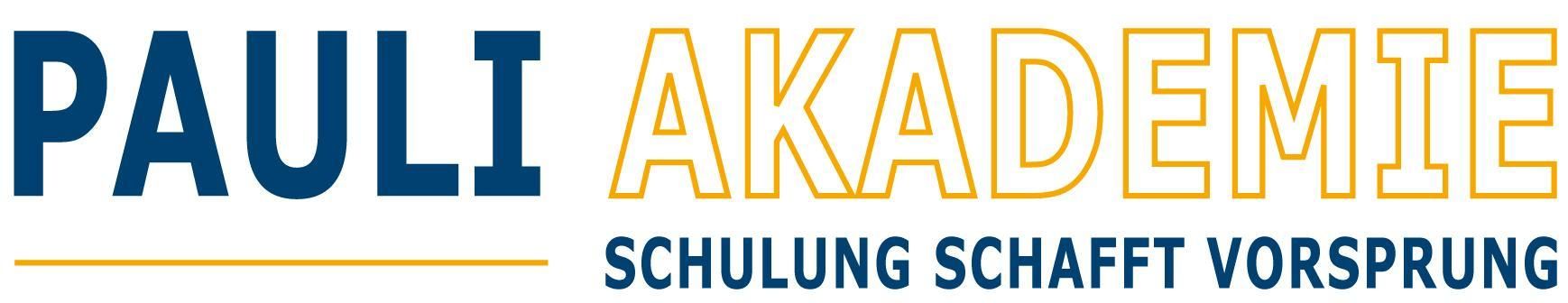 Pauli Akademie Logo